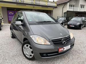 Mercedes-Benz A 180  CDI  10/2010
