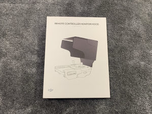 DJI Remote Controller Monitor Hood (štitnik od sunca)