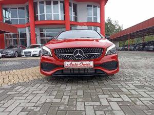 Mercedes-Benz CLA 220 cdi..2017 ..4Matic..AMG.