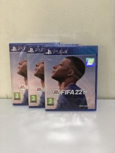Fifa 22 PS4/PlayStation 4