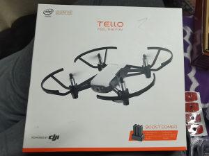 DJI Tello dron