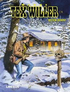 Mladi Tex Willer Specijal 1 / LIBELLUS