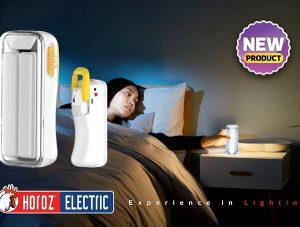FORLAN Punjiva ručna (noćna) LED lampa / 084-023-0010