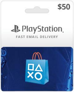 NAJPOVOLJNIJI PLAYSTATION GIFT CARD I PS PLUS (US,UK..)