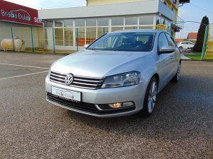 Volkswagen Passat 2.0 TDI DSG- 2011- DERVENTA