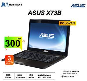 ASUS X73B