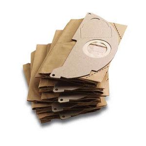KARCHER Papirna filter vrećica 5 kom