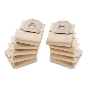 KARCHER Papirna filter vrećica 10 kom kesa