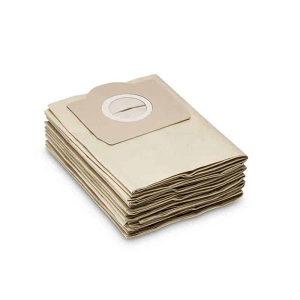 KARCHER Papirna filter vrećica 5 kom kesa zamjenska