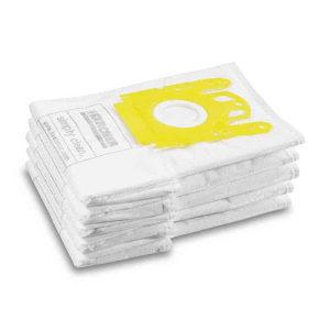 KARCHER Filter vrećica od flisa 5 kom zamjenske kese