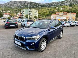 BMW X1 S DRIVE 1.6 D AUTOMATIK 2018 GODINA