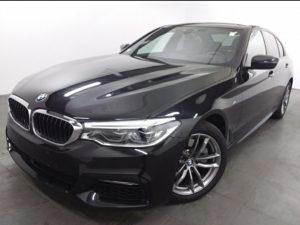 BMW 520 D 520D G30 2018g M OPTIC (U DOLASKU)
