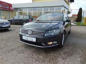 Volkswagen Passat 1.6 TDI- 2012- DERVENTA