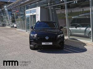 Volkswagen Touareg 3.0 TDI V6 4Motion R-Line (286 KS)