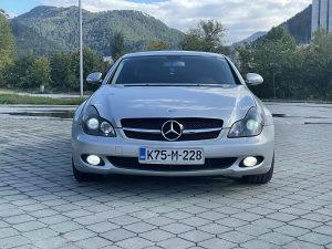Mercedes-Benz CLS 320 2006 Moze zamjena