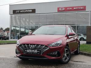 Hyundai i30 Style Plus 1.5 benzin