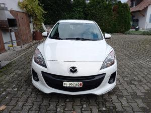 Mazda 3 2.2 D 150Ks/6 brzina 2013