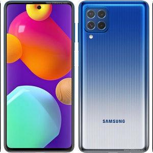 Samsung Galaxy F62 (2021) 6/128GB Dual SIM