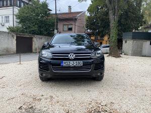 Volkswagen Touareg 3.0 tdi 4motion EXLUSIVE OPREMA