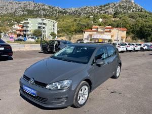 Volkswagen Golf 1.6 TDI DSG 2014G