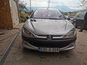 Peugeot 206 2.0 HDI *2002*27.04.2022*