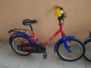 Dječiji bicikl odličan 4 do 7 godina