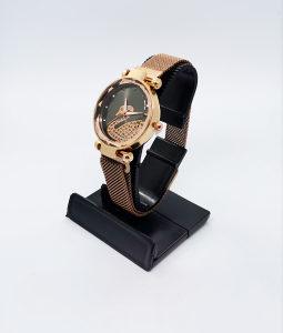 Novo! Elegantni ženski sat! (RoseGold)