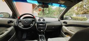 Chevrolet Lacetti 1.4 benzin/lpg
