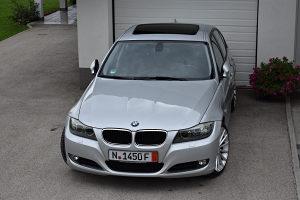 BMW E90 318d LCI *183.000 km*Navi*Bi-Xenon*Šiber*