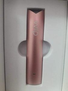 Wiip elektricna cigara