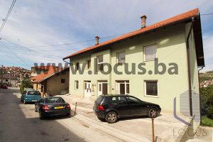 LOCUS prodaje: Stambeno-poslovni objekat, Buća Potok