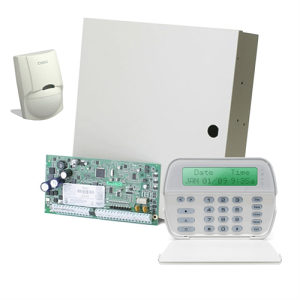 Alarm DSC