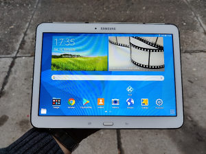 "Samsung Galaxy Tab 4 10.1"" SM-T530"