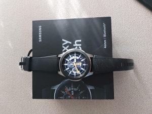 Samsumg galaxy watch r800