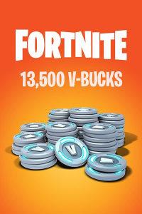 Fortnite 13500 Vbucks digitalni kod najjeftniji u Bih!