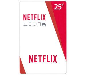 Netflix 25€ digitalni kod najjeftniji u Bih!