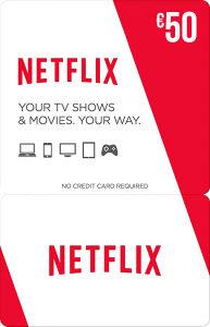 Netflix 50€ digitalni kod najjeftniji u Bih!