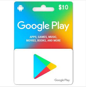 Google 10 USD digitalni kod najjeftniji u Bih!