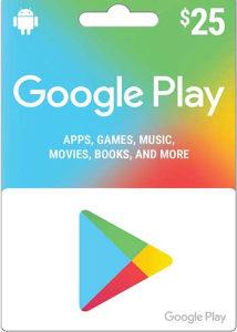 Google 25 USD digitalni kod najjeftniji u Bih!