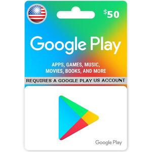 Google 50 USD  digitalni kod najjeftniji u Bih!