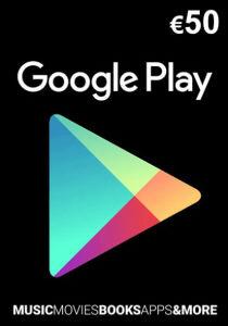 Google 50€ digitalni kod najjeftniji u Bih!