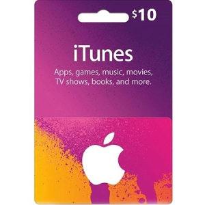 Itunes 10$ digitalni kod najjeftniji u Bih!
