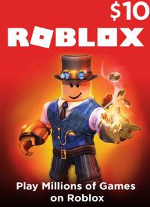 Roblox 10$ digitalni kod najjeftniji u Bih!