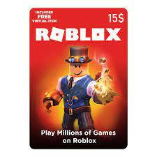 Roblox 15$ digitalni kod najjeftniji u Bih!
