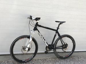 Bulls King Cobra 27,5 biciklo *UVOZ*