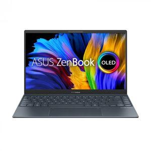 """GIGA.BA Laptop 13.3"""" ASUS Zenbook 13 i7 16GB RAM"""