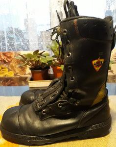 Vatrogasne cizme HAIX GTX br 46