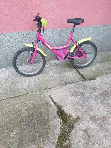 Dječiji bicikl, 16 inc