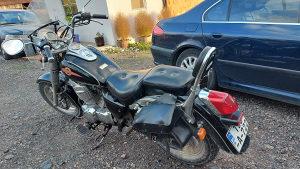 Motor coper 250