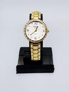 Novo! Elegantni ženski sat! (Gold)
